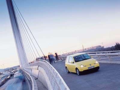 Volkswagen Lupo 058