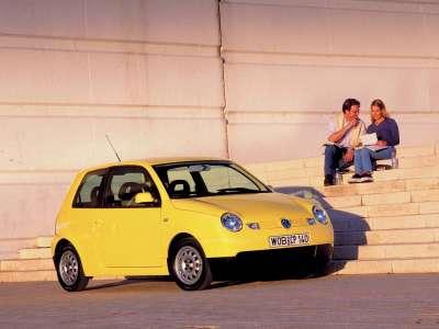 Volkswagen Lupo 059