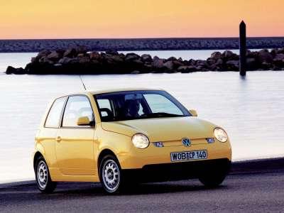 Volkswagen Lupo 060