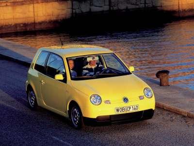 Volkswagen Lupo 061