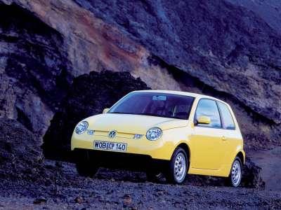Volkswagen Lupo 062