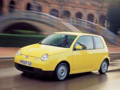 Volkswagen Lupo 065