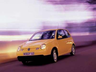 Volkswagen Lupo 066