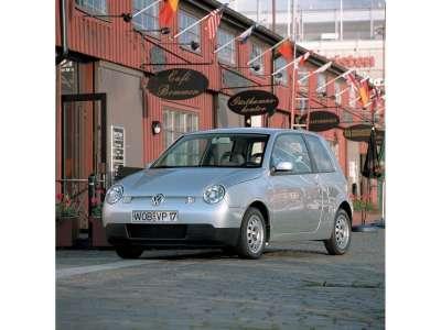 Volkswagen Lupo 070