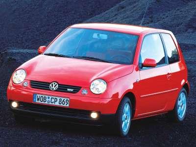 Volkswagen Lupo 071