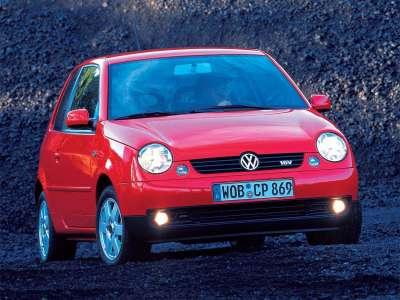 Volkswagen Lupo 072