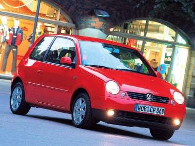 Volkswagen Lupo 074