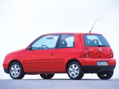 Volkswagen Lupo 076