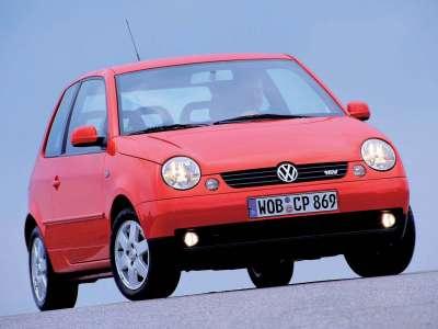 Volkswagen Lupo 079