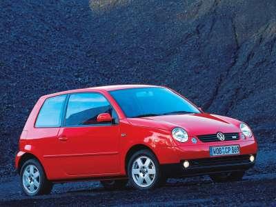 Volkswagen Lupo 080