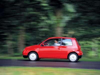 Volkswagen Lupo 081