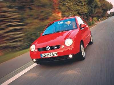 Volkswagen Lupo 082