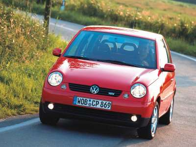 Volkswagen Lupo 083