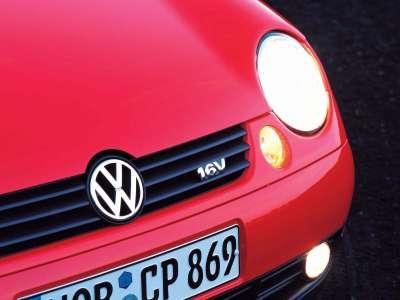 Volkswagen Lupo 085
