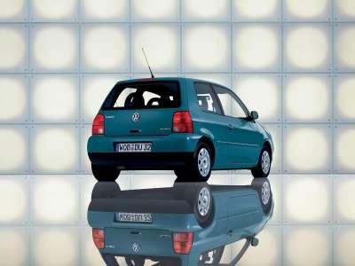 Volkswagen Lupo 088