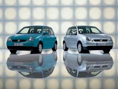Volkswagen Lupo 089