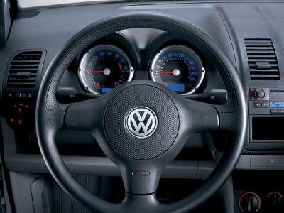 Volkswagen Lupo 091