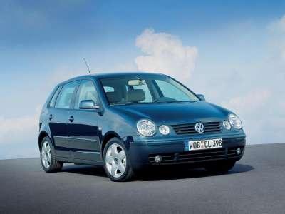 Volkswagen Polo 028
