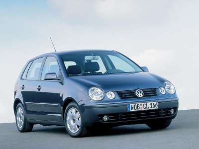 Volkswagen Polo 031
