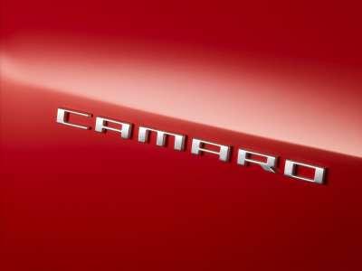 Camaro 2010 Pictures 09