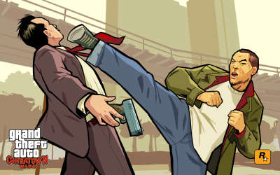 Kung Fu Fight 2560x1600