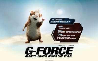 G Force Hurley