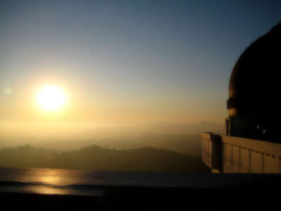 Griffith Observatory 001