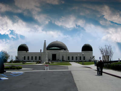 Griffith Observatory 004