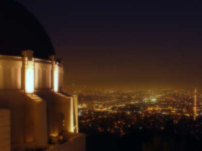 Griffith Observatory 005