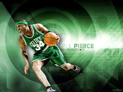 Celts Bullseye Pierce
