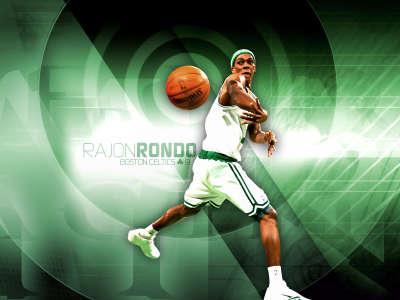 Celts Bullseye Rondo