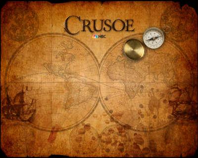 Crusoe Wallpaper 1280x1024