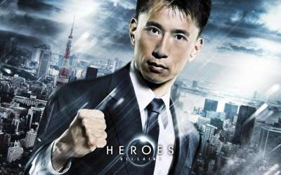 Heroes S3 Ando 1920