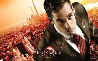 Heroes S3 Nathan 1920