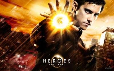 Heroes S3 Peter 1920