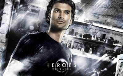 Heroes S3 Suresh 1920