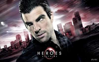 Heroes S3 Sylar 1920