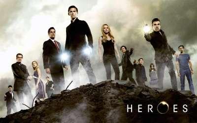 Heroes Season 3 Villains Wallpapers  6