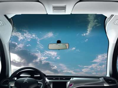 Citroen C3 - view