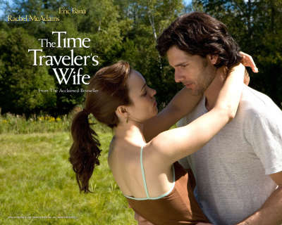 The Time Travelers Wife 006