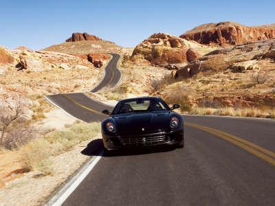 Ferrari 599gtb 13