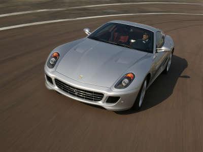 Ferrari 599gtb 140