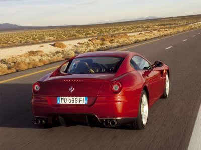 Ferrari 599gtb 16