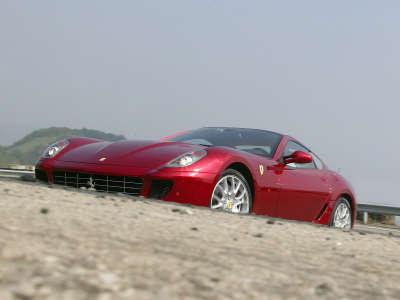 Ferrari 599gtb 42