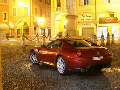 Ferrari 599gtb 66
