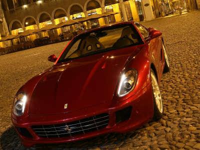 Ferrari 599gtb 67