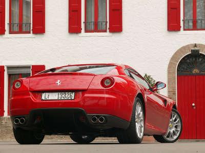 Ferrari 599gtb 85