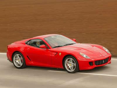 Ferrari 599gtb 89