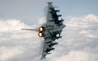Military Aircraft  75