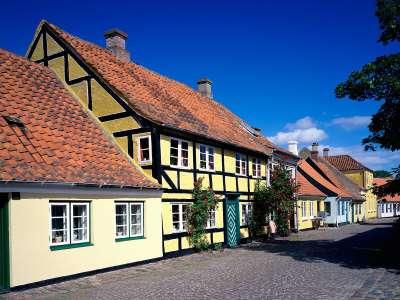 Aero Island Denmark